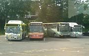 富士急行バス