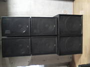 Nibe Sound System