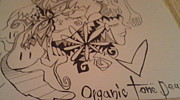Organic Tone=Peace