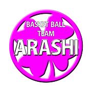我等がBasketball TEAM ARASHI
