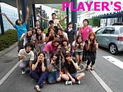 PLAYER'S