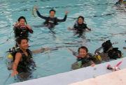 ダイビングチーム『海風倶楽部』