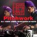pitchwork DJ tour