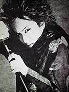 細貝圭as今川義元