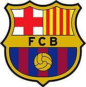 FCバルセロナ!!
