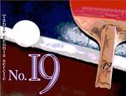 NO.19 サークル