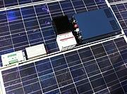 独立型太陽光発電