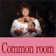 写真雑誌or写真集Common room