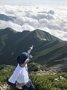 みんなで山登り from 静岡