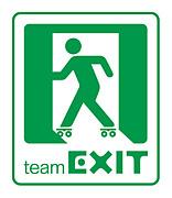 【team EXIT】FLS & LSK8