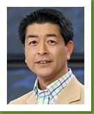 NHK黒沢保裕アナウンサー