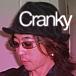 なんと言ってもcranky
