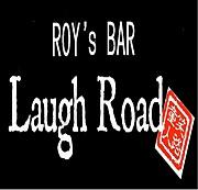 Roy'S BAR  Laugh Road