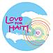 LOVE FOR HAITI -ハイチに愛を-