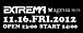 11/16 EXTREMA @ ageHa BOX