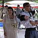 gori&chie+nico wedding party
