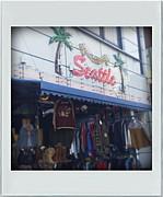 Seattle〜不思議な古着屋さん〜