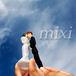 mixi内結婚