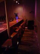 Bar隠れ家