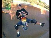 Grab TRICK〜skateboarding〜