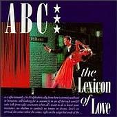 ABC(Lexicon of love)