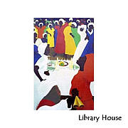 Library House on tmpas