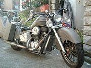 バイクのユーザー車検をしよう!