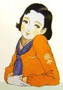 女學生(明治・大正・昭和初期)