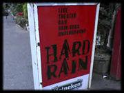 梅田ハードレイン(HARD RAIN)