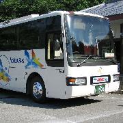 大分県の路線バス