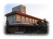 茨城県立大洗高等学校