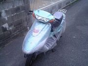 電動スクーター E−JAN