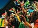 WOZA 2010!! 南アフリカ