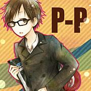 P-Pさんと足マリオ@ニコ動