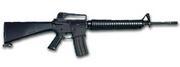 M16A2 (電動・モデルガン)