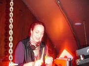 DJ Gizelle