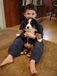 BERNESE MOUNTAIN DOG〜USA〜