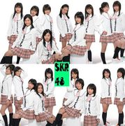 ★SKR48★gay only