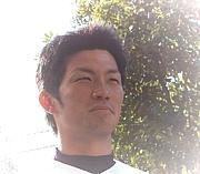 吉田承太★気合い!