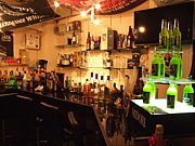 Bar MUSKA