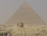 HISエジプト周遊8日間2006/3/8発