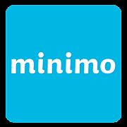 ミニモ minimoファン