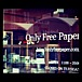 - Only Free Paper -