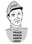 Peace Needs a New Logo