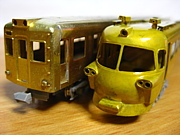 南海電車模型