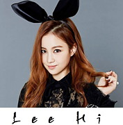 Lee Hi(イ・ハイ)