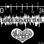 24HOUR PARTY TIME