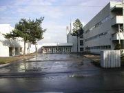 芽室中学校