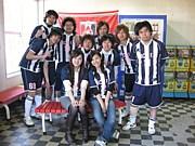 ABCDE F.C. (桜丘)
