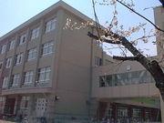 青森市立浦町中学校